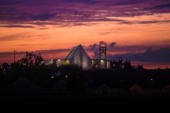 St-Patricks-Church-Sunset
